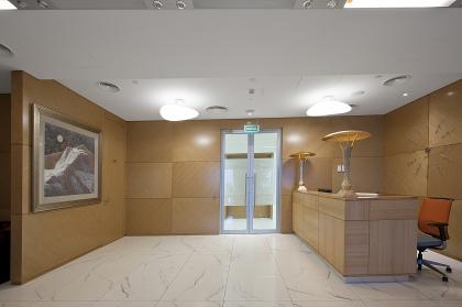 Офисные помещения компании Nord Star Development