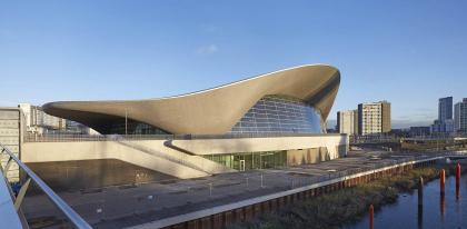 Олимпийский центр водных видов спорта
