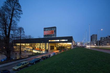 Выставочный зал «Кунстхал»