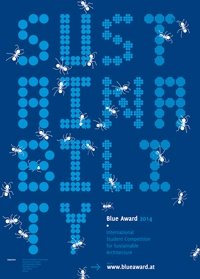 Blue Award 2014. Изображение: blueaward.at