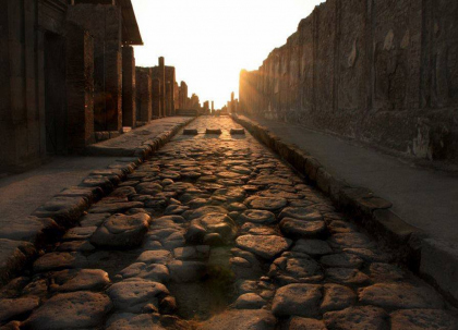 Pompei. Save the history. Изображение: startfortalents.net