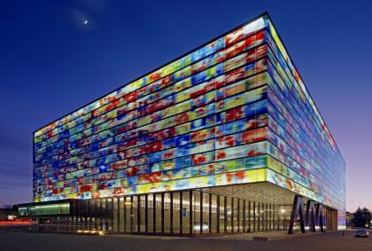 Нидерландский институт образа и звука
