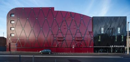 Национальный театральный центр «Комеди де Бетюн»