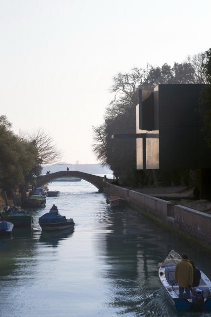 Павильон Австралии на Венецианской биеннале