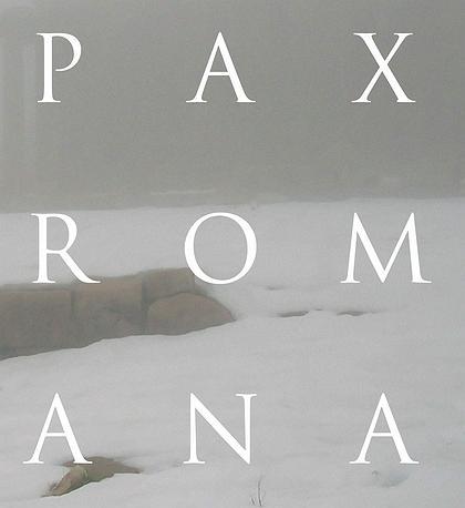 Pax Romana / Римский мир