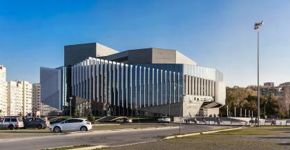 Киноконцертный зал «Пенза»