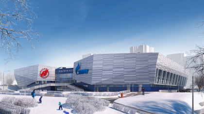 Хоккейная Академия «Авангард»