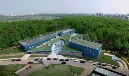 "Fitness-centre ""Olimpic Star Kuncevo"""