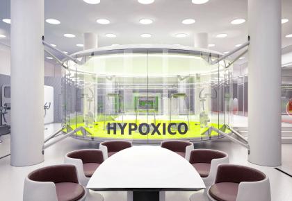 Инновационный центр олимпийского комитета России