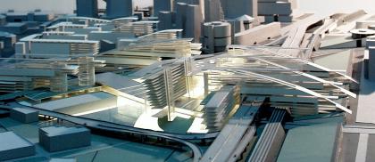 Транспортный комплекс «Евровокзал»