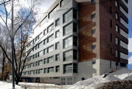 Школа скульптуры А. И. Рукавишникова