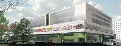 Транспортно-пересадочный комплекс «Планерная»