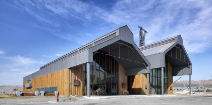Культурный центр «Новая электростанция» (Elektra)