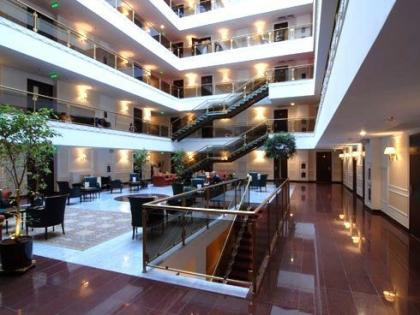 Гостиница «Бородино»