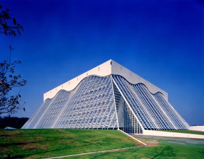 Культурный и спортивный центр Mycal