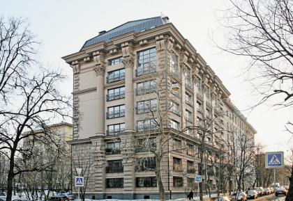 ЖК «Манхеттан Хаус»