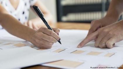Карьера архитектора в Германии: как найти работу мечты