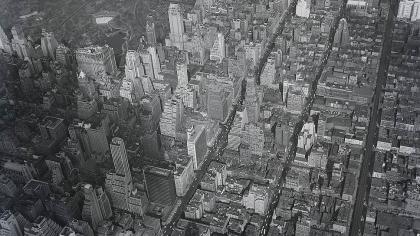 Как устроен город: Регулярная планировка