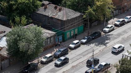 Застройщикам Южного города и Волгаря предложено провести бесконфликтную реновацию старой Самары