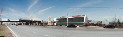 Центр по продаже тракторов в Уфе