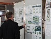 Магистранты-архитекторы - победители конкурса модернизации общественных пространств прибрежных поселений Южного Байкала