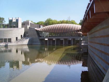 Музей американского искусства Кристл-бриджес