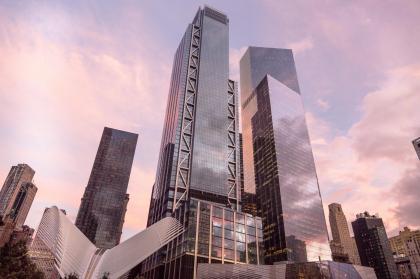 Зеркало для Манхэттена