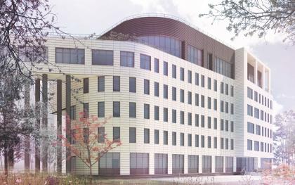 Общежитие для молодых ученых НМИЦ эндокринологии
