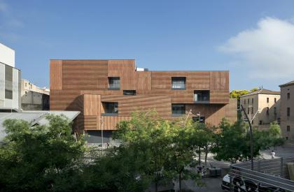 Школа искусств Ла Масана