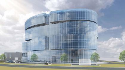Научно-производственный комплекс в ТиНАО