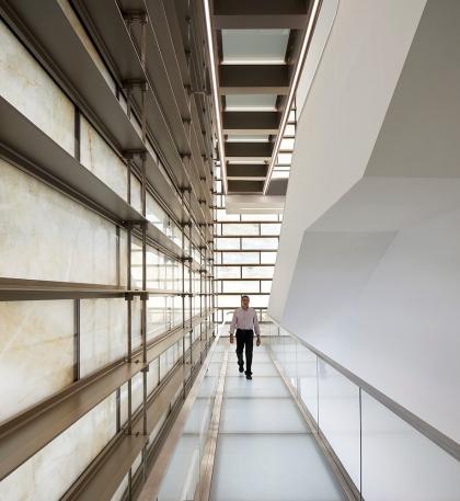 Музей искусств в Нанте