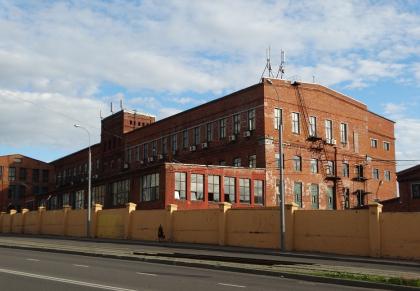Идет сбор подписей против сноса исторических зданий завода «Красный Богатырь»