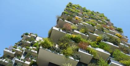«Зеленые» технологии строительства, которые спасут природу