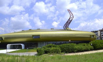 Центр современного искусства им. Луиджи Печчи