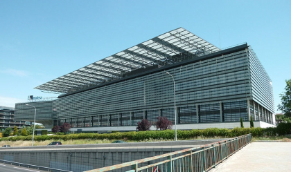 Штаб-квартира компании Endesa