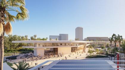 LACMA: архитектурное самоубийство