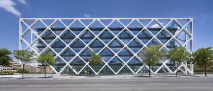 Офисное здание oxxeo