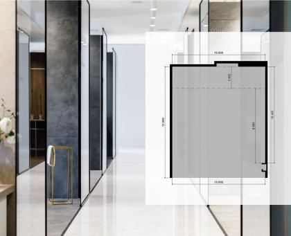 Concept Store: создай шоурум Italon и стань частью международной команды
