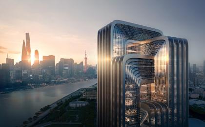 Комплекс Группы энергосбережения и охраны окружающей среды Китая