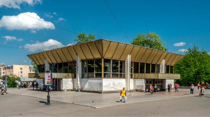 Градсовет Петербурга отклонил проект перестройки вестибюля станции метро «Политехническая»