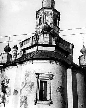 Стиль Вечного мира, или Польский ренессанс в Москве