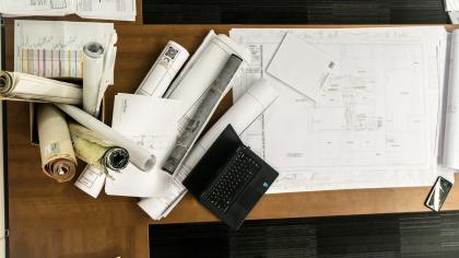 Гарвард третий год подряд назван вузом с лучшей магистерской программой для архитекторов
