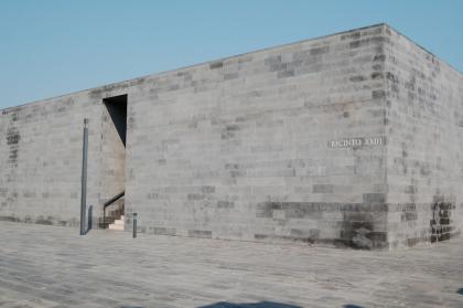Кладбище Сан-Микеле – новая территория