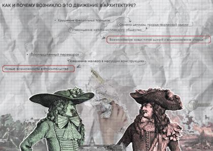 «Бумажники» эпохи Французской революции