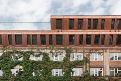 Международная школа Berlin Metropolitan School