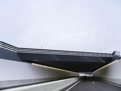 Дорога Роттердамсебан