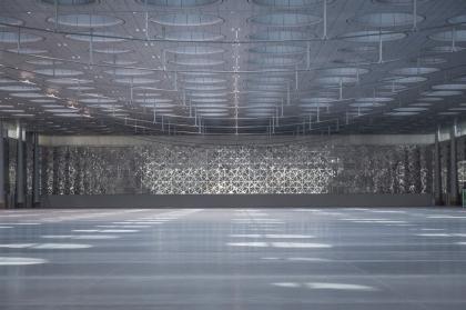 Центр выставок и конгрессов Дохи