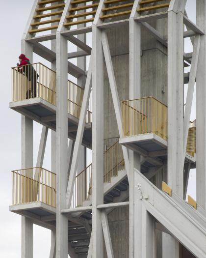 Оклендская башня