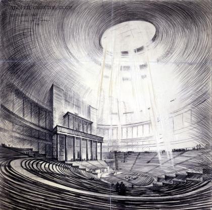 Иофан 130. Пути архитектуры 1920-1940-х годов.  Материалы международной научной конференции 15-16 сентября 2021