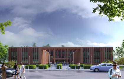 Начальная школа №15 в Щелково